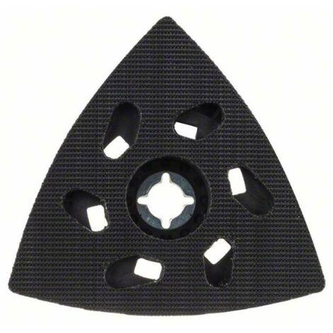 Bosch 2609256956 Accesorio para multiherramienta AVZ 93 G plato lijador (envase 4 uds.)