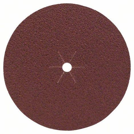 BOSCH 2609256B49 Set de hojas de lija de 5 piezas para taladro Ø 125 mm