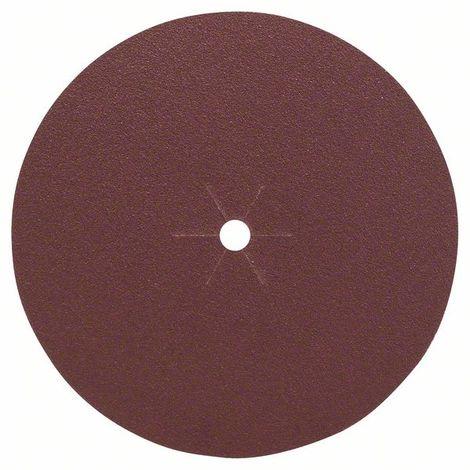 BOSCH 2609256B51 Set de hojas de lija de 5 piezas para taladro Ø 125 mm