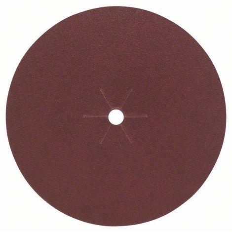BOSCH 2609256B52 Set de hojas de lija de 5 piezas para taladro Ø 125 mm