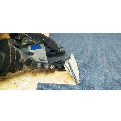 BOSCH 2615M600JA Multi-Max de DREMEL®, cuchilla para rasqueta rígida