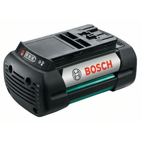 "main image of ""BOSCH 36V Batterie de rechange avec 4.0 Ah-Lithium- Ionen-batterie (Bosch Vert)"""
