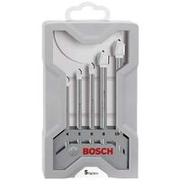 Bosch - 5 Forets à carrelage Expert for Ceramic