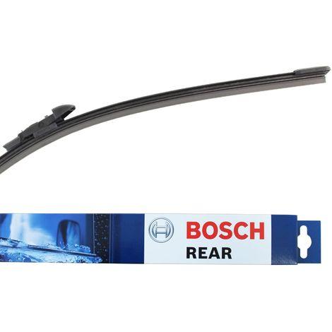1 paire de balais avant Bosch AR989S Balais dessuie-glace plats Aerotwin Retrofit