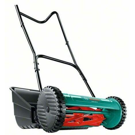 Bosch AHM 38G Manual Hand Push Garden Lawn Mower Grass Cutter 0600886103 AHM38G