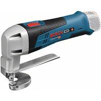 Bosch Akkublechschere GSC 10,8 V-LI Solo (Gerät ohne Akku)