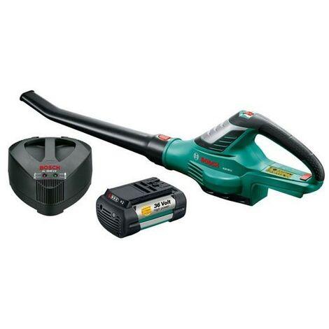 Bosch ALB36 36v Cordless Leaf Blower ALB 36 06008A0471 1x 2.0Ah Battery, Charger