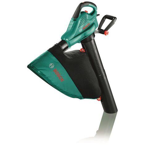 Bosch ALS 2500 Garden Blower & Vacuum, Blower Vac