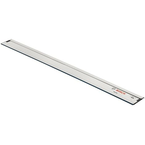 Bosch Aluminum Plunge Saw Guide Rail 1.0m 1000mm 1600Z00006 FSN1100 For GKS55GCE