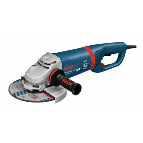 Bosch Amoladora angular ? 230mm GWS 24-230 JVX   2400 vatios