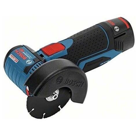 BOSCH - Amoladora angular a bater?a GWS 12V-76