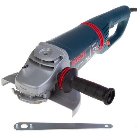 Amoladora angular Bosch GWS 24-230 JVX
