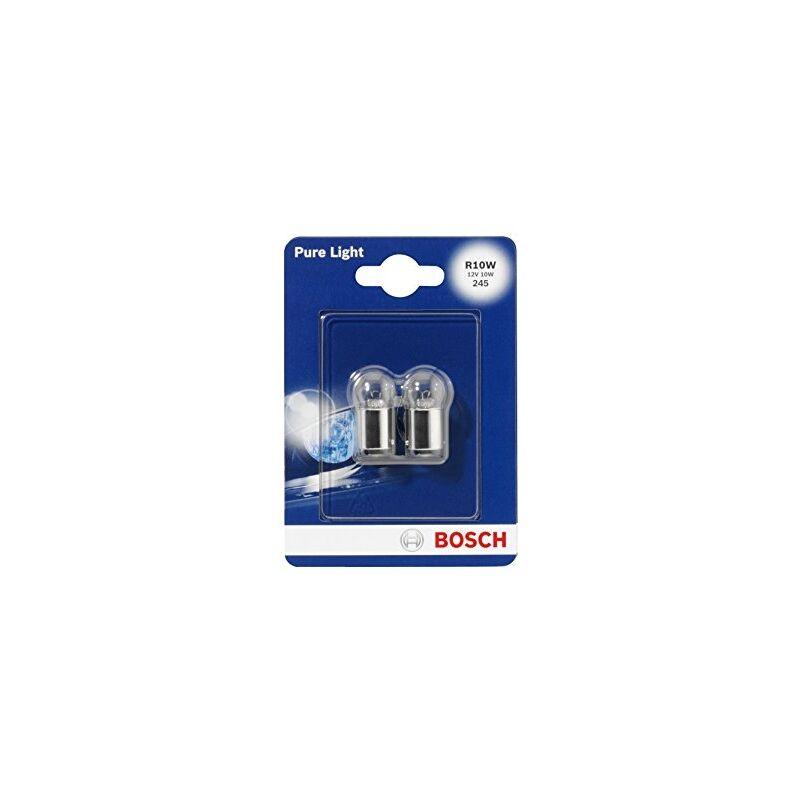 Bosch Ampoule Pure Light 2 R10W 12V 10W 684160