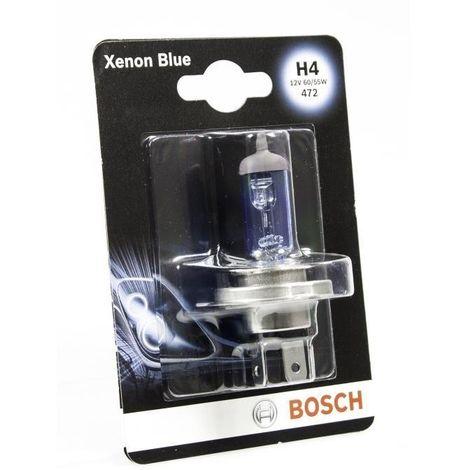BOSCH AMPOULE XENON BLUE 1 H4 12V 60/55W 684304