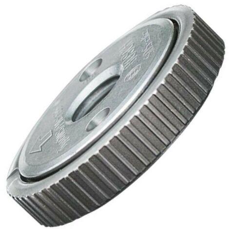 Bosch Angle Grinder Clic Quick Change Flange locking Nut for 1603340031