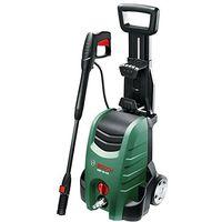 Bosch AQT 40-13 High Pressure Washer - Black and Green