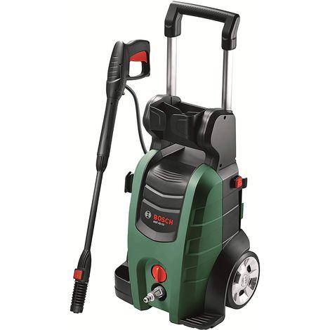 Bosch AQT 42-13 High Pressure Washer - 1900 W, Black and Green