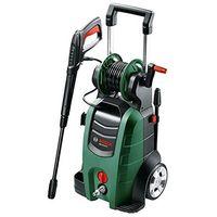 Bosch AQT 45-14 X High Pressure Washer - 2100 W, Black and Green