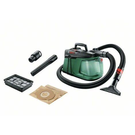 Bosch Aspirador en seco EasyVac 3 | 700 vatios | incl. accesorios