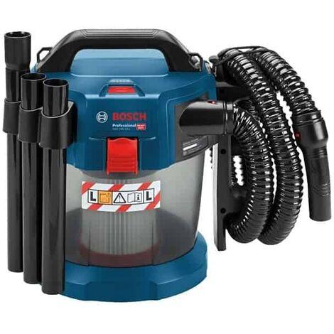 Bosch aspirateur cyclonique classe l 18v gas18v-10l (solo) - 06019c6300
