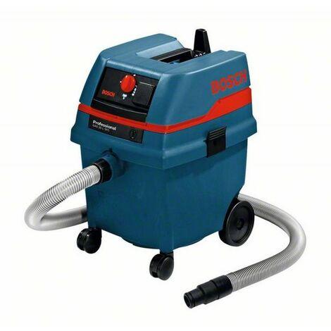 Bosch - Aspirateur eau et poussières Professionnel 25L 1200W - GAS 25 L SFC