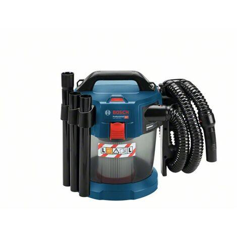 Bosch Aspirateur eau et poussi?re sans fil GAS 18V-10 L Professional   Version solo