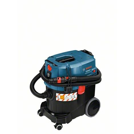 Bosch Aspirateur pour solides et liquides GAS 35 L SFC+ Professional - 06019C3000