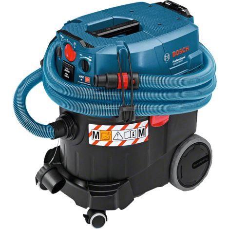 Bosch Aspirateur pour solides et liquides GAS 35 M AFC Professional 06019C3100