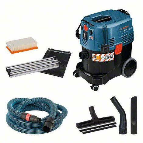 Bosch Aspirateur pour solides et liquides GAS 35 M AFC Professional - 06019C3100