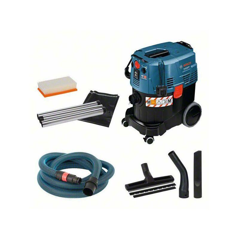 10 Sacchetto per aspirapolvere per forza bagnato e secco ASPIRATORE 30l 1200 W Filtro Sacchetti