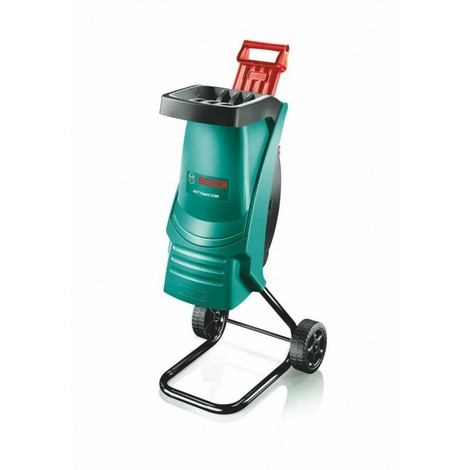 Bosch AXR2200 Electric Shredder