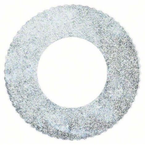 Bosch Bague de réduction pour lames de scie circulaire 20 x 10 x 1,2 mm