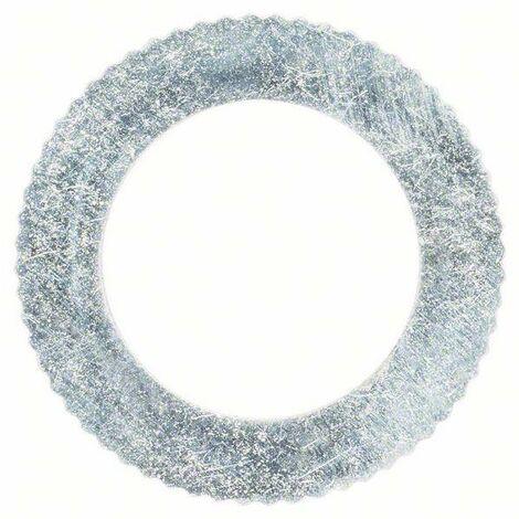 Bosch Bague de réduction pour lames de scie circulaire 20 x 12,75 x 0,8 mm