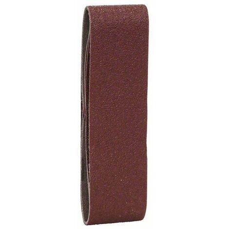 Schleifband X 3 g120 100 x 620 pour ponçeuse à bande Bosch AEG Black /& Decker