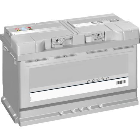 BOSCH - Batterie 12V 105AH 800A - 0092L40340