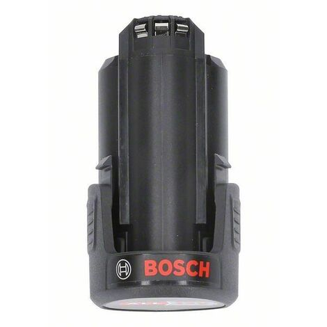Bosch Batterie 12V, 2,0Ah, Li-Ion - 1607A350CU