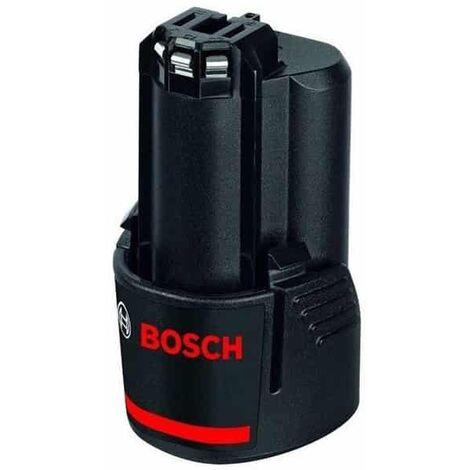 BOSCH Batterie 12V 3.0Ah li-ion GBA - 1600A00X79