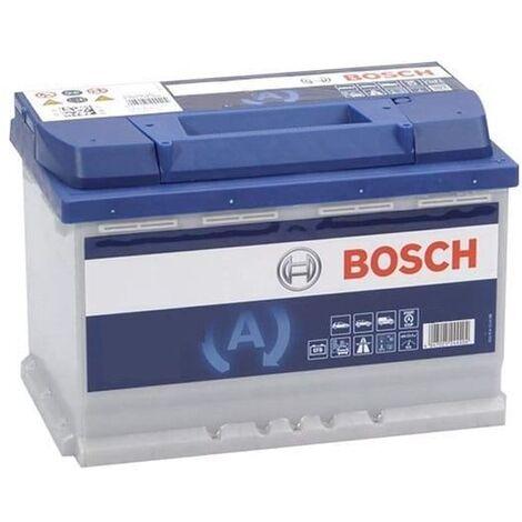 "main image of ""BOSCH Batterie Auto EFB S4E13 95Ah/850A"""
