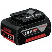 Bosch Batterie GBA 18 V 5,0 Ah M-C