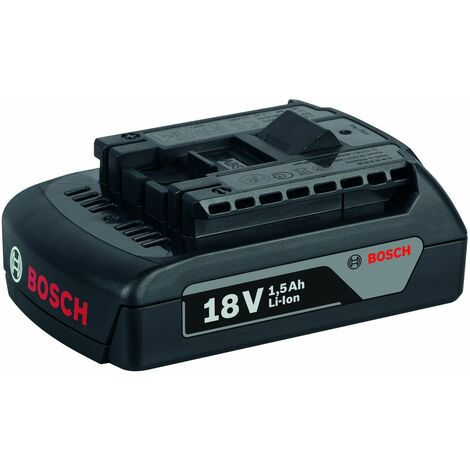 Bosch - Batterie GBA 18V 1.5Ah Li-Ion