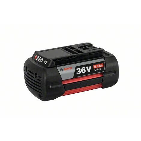 BOSCH Batterie GBA 36V Li Ion 6 Ah XL 1600A016D3