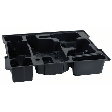 Bosch Boîtes de stockage de petites pièces Calage GDR/GDS/GDX 14,4/18 V-LI