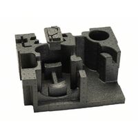 Bosch Boîtes de stockage de petites pièces Calage GEX 125-150 AVE