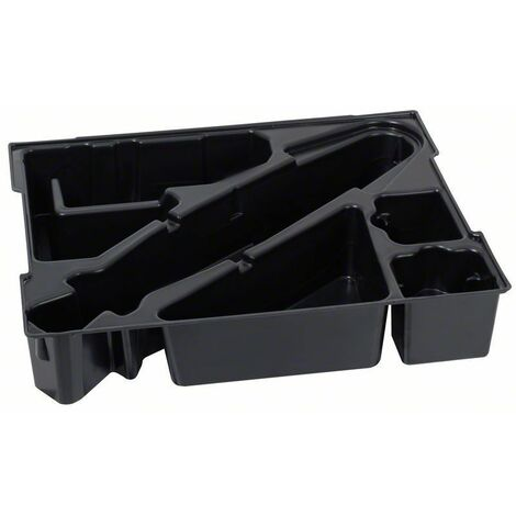 Bosch Boîtes de stockage de petites pièces Calage GSA 18 V-LI (inférieur)
