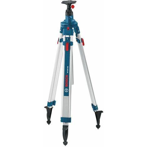 Bosch BT 300 HD Trípode de construcción - 122-295cm