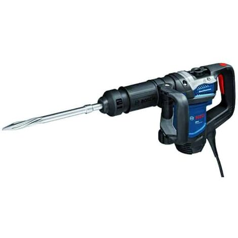 BOSCH Burineur piqueur SDS-MAX 7.5 J GSH5 - 0611337001