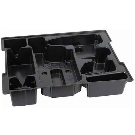 BOSCH Calage L-Boxx 136 pour visseuse GSR et GSB 14.4V-LI et 18V-LI - 1600A002VG
