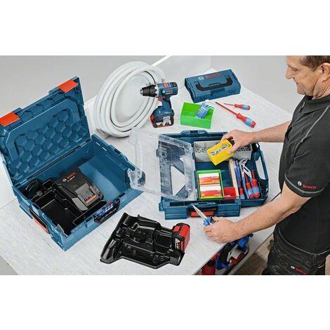 Bosch Calage L-BOXX, pour GAS 10,8 V-LI - 1600A003KW
