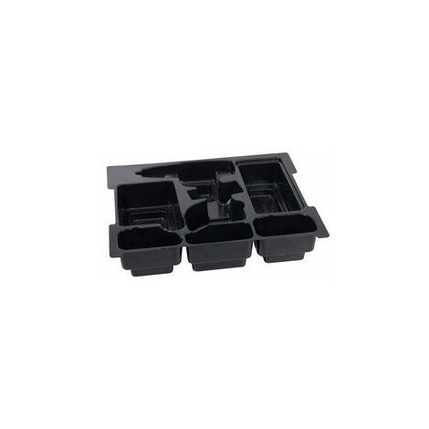 Bosch Calages pour L-BOXX 136 406 x 58 x 323 mm