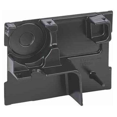 Bosch Calages pour rangement des outils Calage GWS 9-115/GWS 12-125 CIE/15-125 CIE/15-125 inox - 1600A002WK